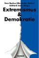 Jahrbuch Extremismus & Demokratie (E & D) - Uwe Backes; Alexander Gallus; Eckhard Jesse