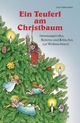Ein Teuferl am Christbaum - Jutta Makowsky