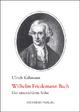 Wilhelm Friedemann Bach - Ulrich Kahmann