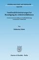 Familiendiskriminierungen bei Beendigung des Arbeitsverhältnisses. - Katharina Dahm