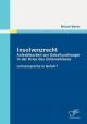 Insolvenzrecht: Anfechtbarkeit von Gehaltszahlungen in der Krise des Unternehmens - Michael Merten