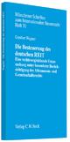 Die Besteuerung des deutschen REIT - Gunther Wagner