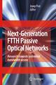 Next-Generation FTTH Passive Optical Networks - Josep Prat