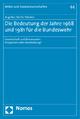 Die Bedeutung der Jahre 1968 und 1981 für die Bundeswehr - Angelika Dörfler-Dierken