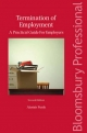Termination of Employment - Alastair Purdy