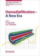 Hemodiafiltration - A New Era - H. Kawanishi; A.C. Yamashita