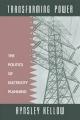 Transforming Power - Aynsley Kellow