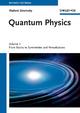 Quantum Physics - Vladimir Zelevinsky