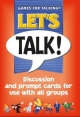 Let''s Talk!