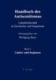 Handbuch des Antisemitismus / Länder und Regionen - Brigitte Mihok; Wolfgang Benz; Brigitte Mihok