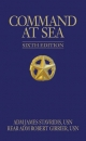 Command at Sea, 6th Edition - James Stavridis; Robert Girrier