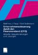 Unternehmenssteuerung durch den Finanzvorstand (CFO) - Matthias J. Rapp; Axel Wullenkord