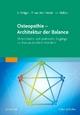 Osteopathie - Architektur der Balance
