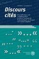 'Discours cités' - Andrea Landvogt