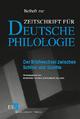 Der Briefwechsel zwischen Schiller und Goethe - Bernhard Fischer; Norbert Oellers