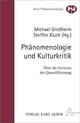 Phänomenologie und Kulturkritik - Michael Großheim; Steffen Kluck