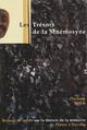 9783865724625 - Uwe Fleckner;  Sarkis: Les Trésors de la Mnemosyne - Livre