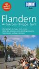 DuMont direkt Reiseführer Flandern