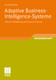 Adaptive Business-Intelligence-Systeme - Lars Burmester