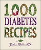 1,000 Diabetes Recip..