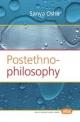 Postethnophilosophy - Sanya Osha