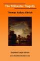 Stillwater Tragedy - Thomas Bailey Aldrich