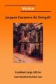 Venice - Jacques Casanova de Seingalt