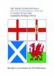 Home Internationals Soccer Tournament 1946-1984 - King Of Trivia