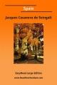 Spain - Jacques Casanova de Seingalt