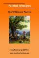 Painted Windows - Elia Wilkinson Peattie