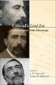Conrad's Lord Jim - J.H. Stape; Ernest W. Sullivan II