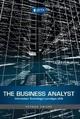 Business Analyst - Vernon Zwiers
