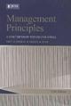 Management Principles - P.J. Smit; G.J. de J. Cronje; T. Brevis; M.J. Vrba