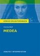 Medea von Christa Wolf.