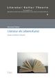 Literatur als Lebens-Kunst - Bernward Ophey