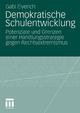 Demokratische Schulentwicklung - Gabi Elverich