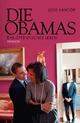 Die Obamas - Jodi Kantor