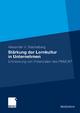 Stärkung der Lernkultur in Unternehmen - Alexander V. Steckelberg