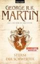 Das Lied von Eis und Feuer 05 - George R.R. Martin