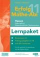 Erfolg im Mathe-Abi 2011  Hessen  Leistungskurs Wissenschaftlicher Taschenrechner Lernpaket - Helmut Gruber; Robert Neumann