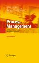 Process Management - Jörg Becker; Martin Kugeler; Michael Rosemann