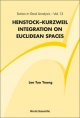 Henstock-kurzweil Integration On Euclidean Spaces - Tuo Yeong Lee
