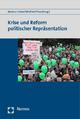 Krise und Reform politischer Repräsentation - Markus Linden; Winfried Thaa