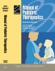 Manual of Pediatric Therapeutics