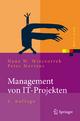 Management von IT-Projekten - Hans W. Wieczorrek; Peter Mertens
