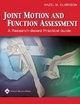 Joint Motion and Function Assessment
