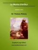 Morte D'Arthur (3 Volume Set) - Sir Thomas Malory