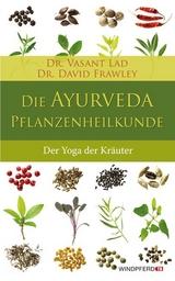Die Ayurveda-Pflanze..