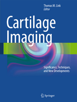 Cartilage Imaging..