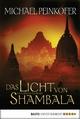 Das Licht von Shambala - Michael Peinkofer